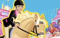 eBook : I Can Be a Horse Rider