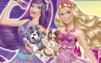 eBook : The Princess and the Popstar