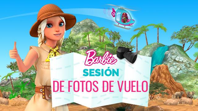 Barbie Divertidos Juegos Vídeos Y Actividades Para Niñas