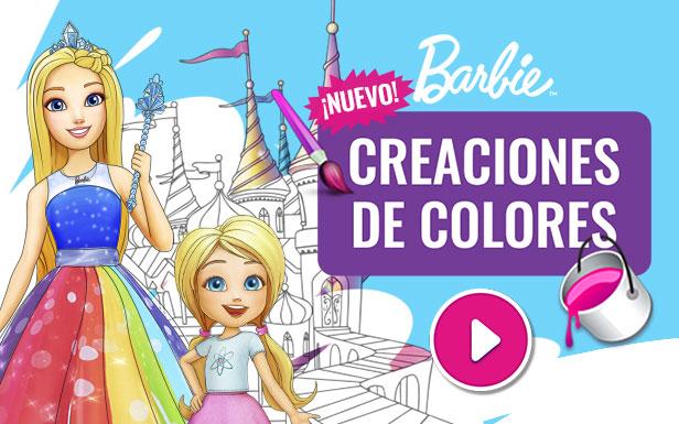 Creaciones De Colores