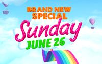 Watch Barbie Dreamtopia on Nick – Sunday, June 26th, 2016!