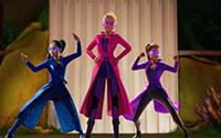 Película digital : Equipo de espías de Barbie