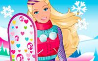 Reina del Snowboard
