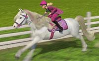 """Avance de """"Una aventura de caballos"""""""