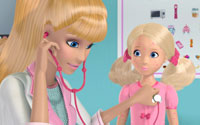 Episodio 41: La doctora Barbie