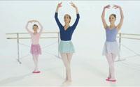 Lección de baile 2 de La bailarina mágica