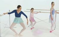 Lección de baile 3 de La bailarina mágica
