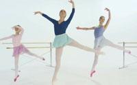 Lección de baile 4 de La bailarina mágica