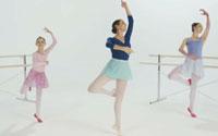 Lección de baile 5 de La bailarina mágica