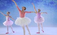 Lección de baile 8 de La bailarina mágica
