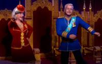 Tomas falsas de La princesa y la cantante