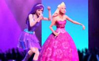 Avance de La princesa y la cantante