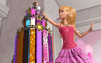 Episodio 14: La Tienda de Barbie
