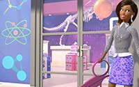 Episodio 62 : Salón Científico de Malibú