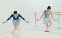 Clase de baile Zapatillas Mágicas Lección 7