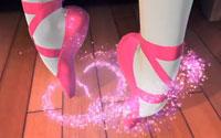 Avance de Zapatillas Mágicas