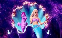 Digital Movie : Barbie ™ The Pearl Princess