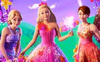 Bande annonce officielle du film barbie et la porte - Barbie et la porte secrete film complet ...