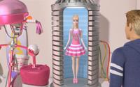 Épisode 71: Barbie et les robots - Partie 1