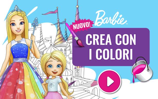 Crea Con I Colori