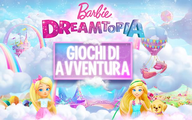 Giochi Avventura Dreamtopia