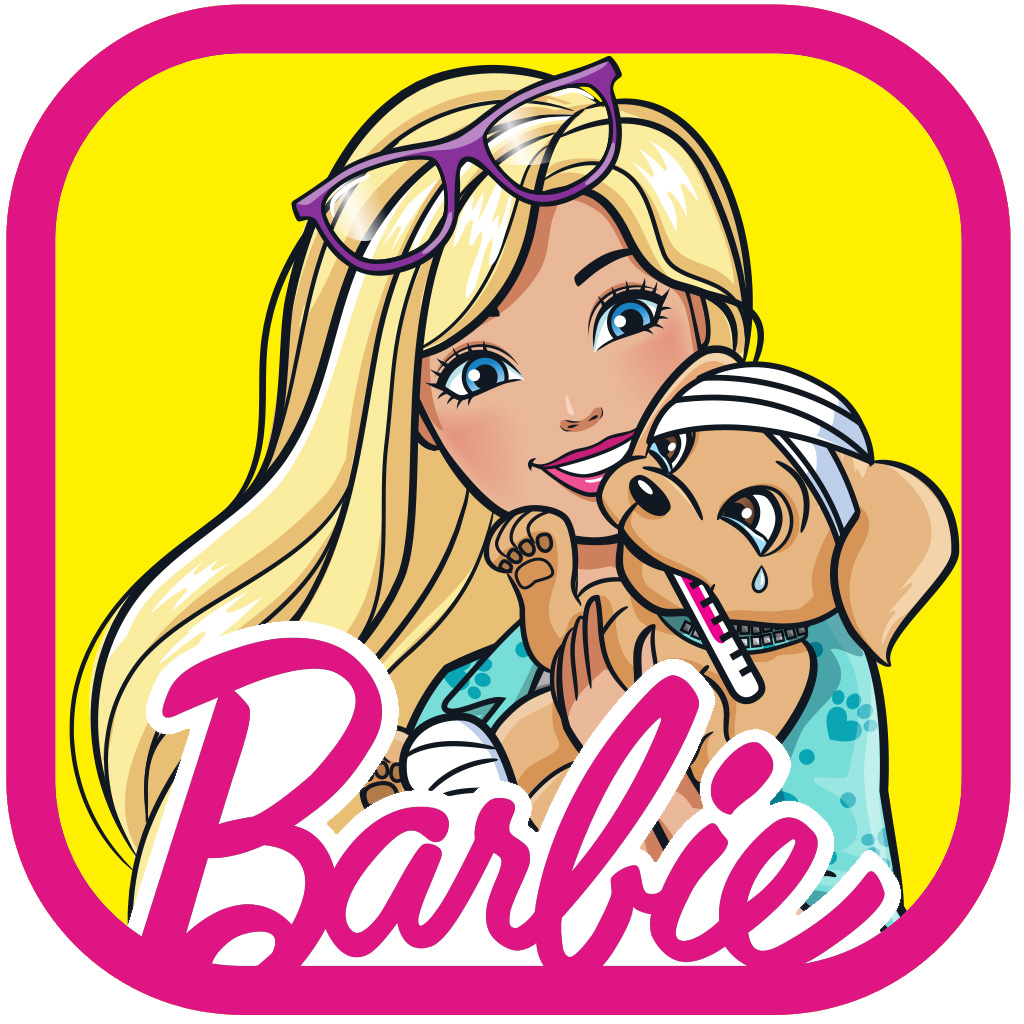 "Barbie<span class=""title-tm"">™</span> You Can Be Anything"