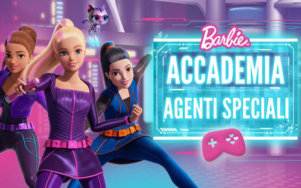 Accademia Agenti Speciali