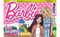 Barbie Magazine : Marzo 2019