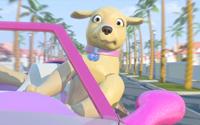 Episodio 64 : Cuccioli in Gita