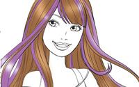Stampa e gioca : Pagina da Colorare di Skipper Fumetto