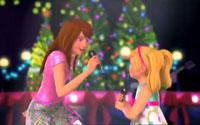 バービー パーフェクトクリスマス ミュージックビデオ