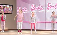 Z Barbie wszystko jest możliwe!