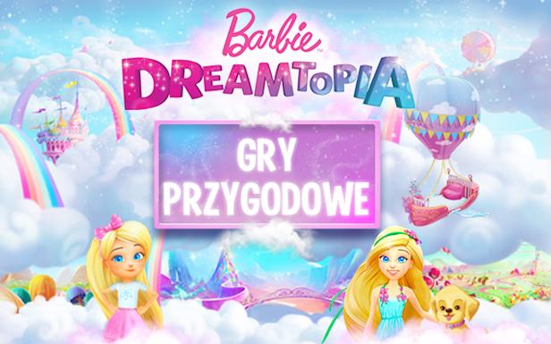 Gry przygodowe Dreamtopia