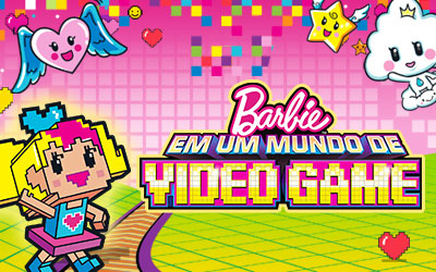 Mundo de Video Game