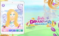 Barbie Dreamtopia Cabelos Mágicos