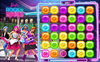 Jogo Super Star Beats | Barbie Online Gratis