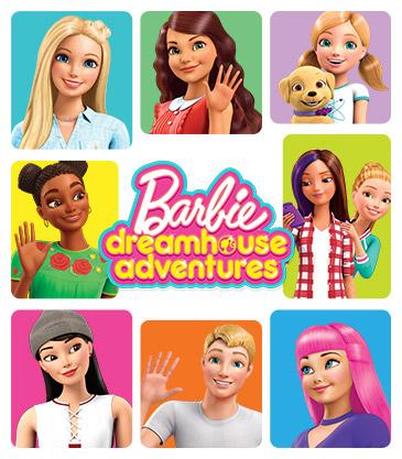 Barbie Jogos Vídeos E Atividades