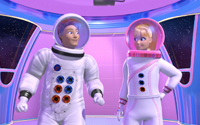 Episódio 69 : Perdido no espaço