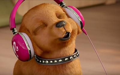 Музыкальное видео: Лучший день
