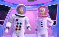 Эпизод 69 : Барби-астронавт