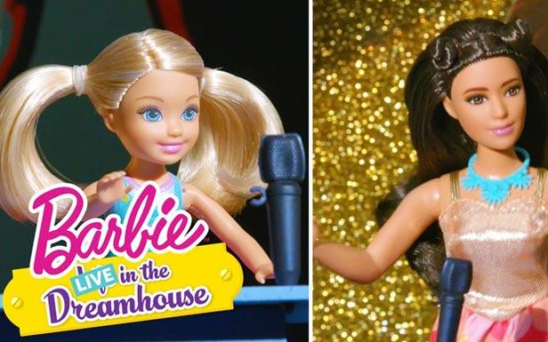 Barbie Malibu Belediye Başkanı