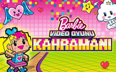 Oyun : Video Oyunu Kahramanı