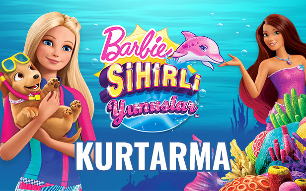 Dolphin Magic Kurtarma