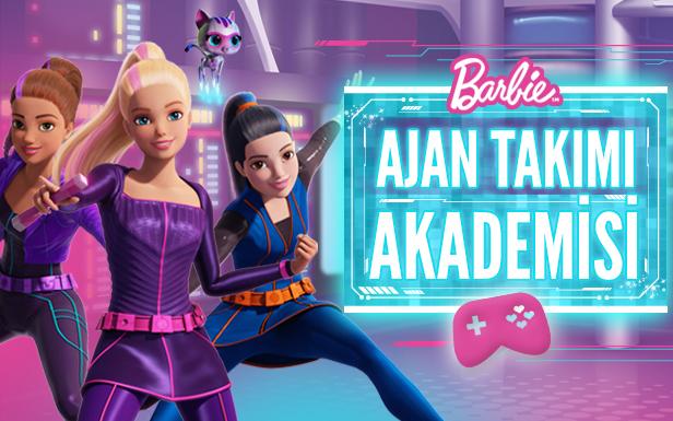 ücretsiz Indirilebilen Eğlenceli Barbie Aktiviteleri