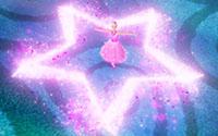 Barbie ve Sihirli Dünyası Müzik Videosu
