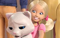 第57集:  逃跑的猫咪